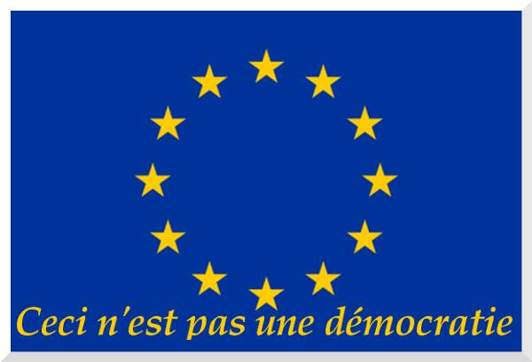 europe, démocratie